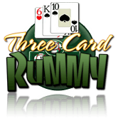 Three Card Rumy