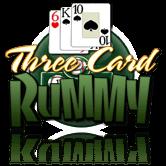 Three Card Rumy