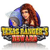 Texas Ranger's Reward