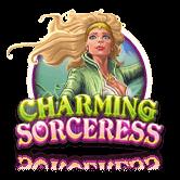 Charming Sorceress