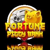 Fortune Piggy Bank