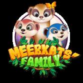 Meerkats' Family