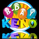 Birthday Keno