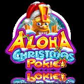 Aloha Christmas Pokie