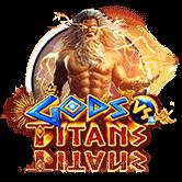 Gods vs Titans JP