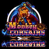 Monkey Corsairs