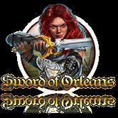 Sword Of Orleans