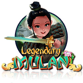 Legendary Mulan