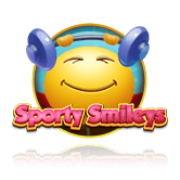 Sporty Smileys