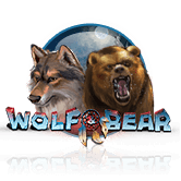 Wolf & Bear