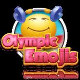 Olympic Emojis