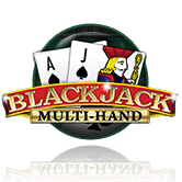 Blackjack Multi-Hand