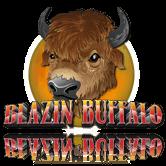 Blazin Buffalo