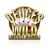 Deuces Wild (Multi-Hand)