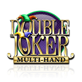 Double Joker (Multi-Hand)