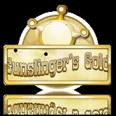 Gunslinger's Gold