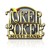 Joker Poker (Multi-Hand)