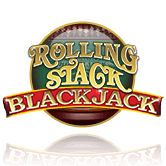 Rolling Stack Blackjack