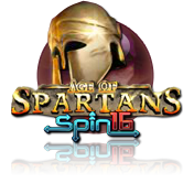 Age of Spartans - Spin16
