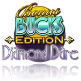 Diamond Dare - Bonus Bucks Edition