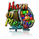 Horn of Plenty - Spin16 CBM