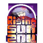 Rising Sun - 3 Reel