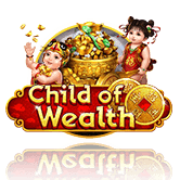 Child of Wealth