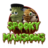 Spooky Mansion