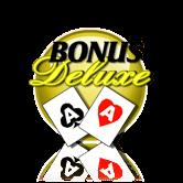 Bonus Poker Deluxe - 1H
