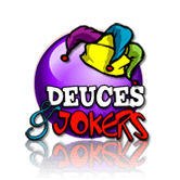 Deuces & Jokers - 1H